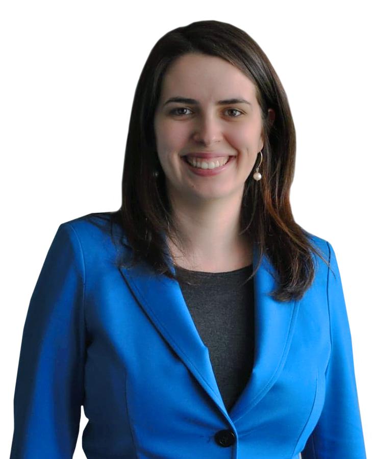 Virginie Thibault avocate